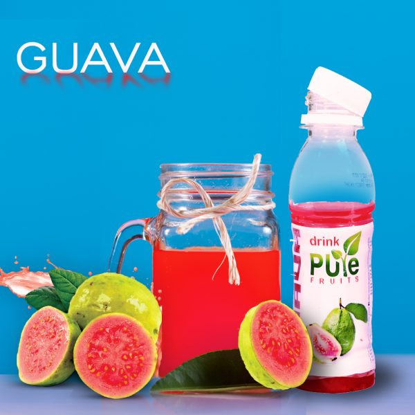 guava juice@drinkspurefruits.com