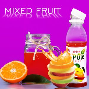 Mixed fruit juice@drinkspurefruits.com