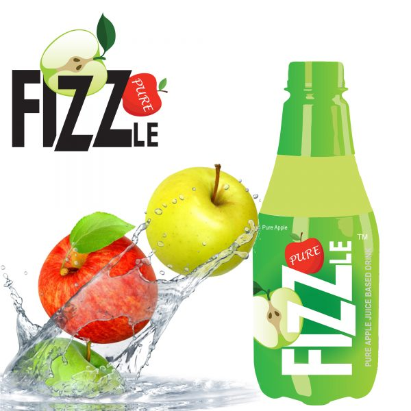 Green Apple Fizzle